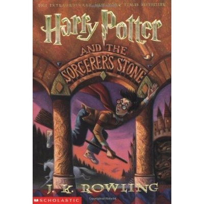 learning through the life in the book harry potter and sorcerers stone by jk rowling