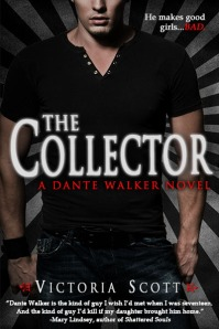 THE COLLECTOR Cover November 2012 Small
