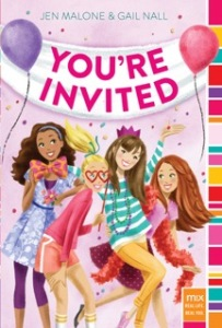 You're Invited cover high res